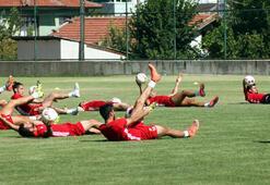 Yeni Malatyaspor'da kampın 2. etabı başladı
