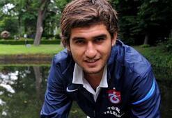 Trabzonsporda Soner unutuldu