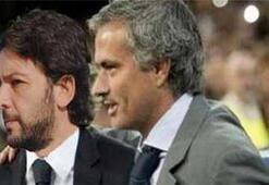 Nihat Mourinhoya kafa tuttu