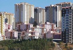 Türkiye Konut Fiyat Endeksi aralık ayında arttı