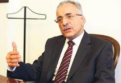 Karayalçın'ın yönetimi Ankara'dan 'olur' aldı