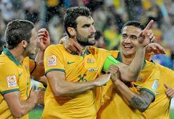 Avustralya - Kuveyt: 4-1