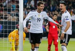 Almanya-Azerbaycan: 5-1