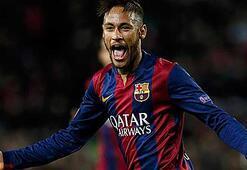 Barcelonalı Neymar Manavgata geliyor