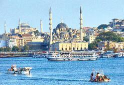 İSTANBUL'UN ÇAĞRISI