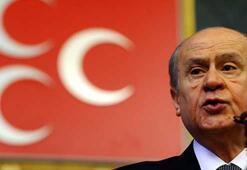 Bahçeliden Erdoğana iki teklif