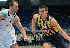 Nizhny Novgorod - Fenerbahçe Ülker: 60-78