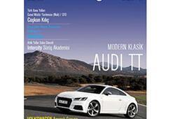 Avek Magazin yayın hayatına başlıyor