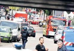 Fransa'da kiliseye IŞİD saldırısı