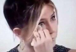 Jennifer Anistonın gözyaşları...