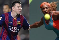 Messi ile Serenadan çocuklara destek