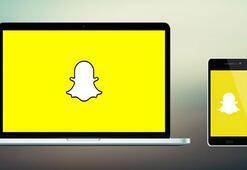 Snapchat kısa süre sonra bilgisayarlarda da kullanılabilecek