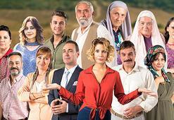 TRT 1'den yeni bir aile komedisi: Kalk Gidelim