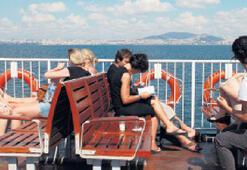 İstanbullu gibi değil turist gibi yaşayın