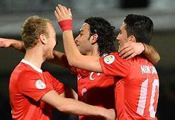 Türkiye Macaristan maçı saat kaçta