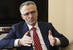 Maliye Bakanından flaş açıklamalar