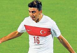 Ozan Tufan Galatasaraylı çıktı