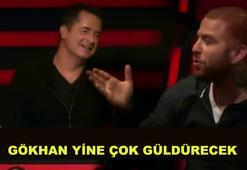 O Ses Türkiye yeni bölümde Gökhan stüdyoyu karıştıracak