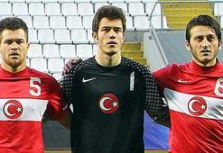 Giresunsporun genç kalecisine Galatasaray kancası
