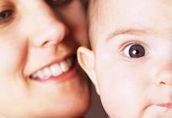 Katarakta bebeklerde de rastlanıyor