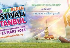 Zihin, ruh ve bedene seslenen festival başlıyor