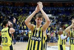 Fenerbahçe Doğuş, Barcelona Lassaya konuk oluyor