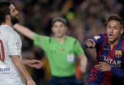 Barcelona - Atletico Madrid: 3-1