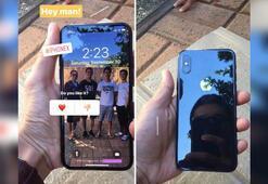 iPhone Xin günlük hayatta çekilmiş görüntüleri internete sızdı