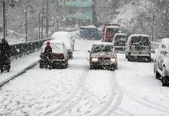 12 Ocak Pazartesi hangi illerde okullar tatil