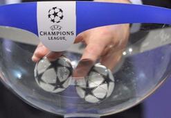 Şampiyonlar Ligi kura çekimi ne zaman saat kaçta Beşiktaşın muhtemel rakipleri