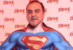Eğlencenin Supermaniyim
