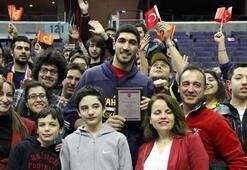 NBAde Türk Gecesi