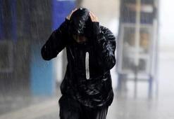 Meteorolojiden 15 il için çok önemli uyarı