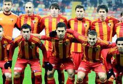 Kayserispor'un 2012 yılı karnesi