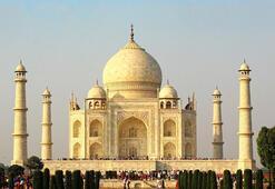 Hindistandan şaşırtan Tac Mahal kararı
