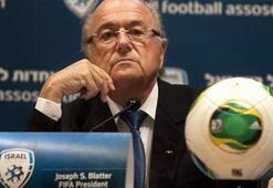 Blatterin favorisi Neuer
