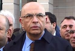 Son dakika: İstinaf Mahkemesi Enis Berberoğlu kararını bozdu