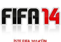 FIFA 2014'ün En Büyük Özelliği Ortaya Çıktı