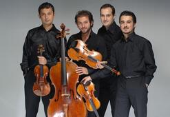 Martı Klasiklerinde Borusan Quartetle özel bir akşam