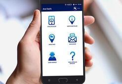 Casper mobil uygulaması hizmete girdi