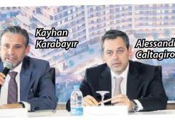 Narova, İzmir'de 4. etaba başlıyor