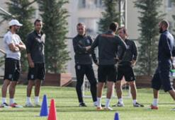 Başakşehir, Rijeka maçına hazır