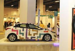 Hyundainin akıcı tasarım esintisi