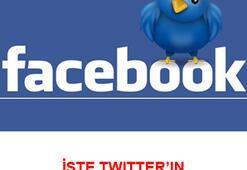 Facebook'a Cevap; Twitter Home Mu Geliyor