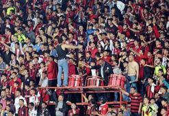 Gaziantepspor - Kayseri biletleri satışta