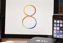 iOS 8.2 Beta 4 Çıktı
