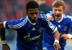 'Schalke'nin son şansı'