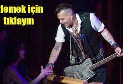 Johnny Depp sözleri unuttu
