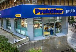 Praktiker Pratik İstanbulda açıldı