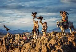 Uzak bir diyar: Moğolistan